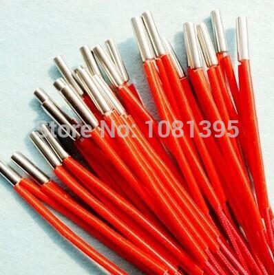 Drucker 3d einkopf elektro-heatpipe 12v40w edelstahl heizungsrohr spezielle 3d- drucker-zubehör