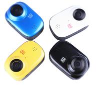 Full HD 1080P smallest waterproof camera mini action sport camera video with waterproof case sports DVR /Bike/Surfing/Outdoor