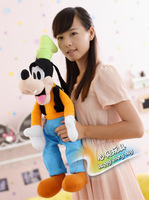 Free Shipping Retail Sale Stuffed 40cm GOOFY Dog Plush Toys,16'' Goofy Stuffed Toys For Baby&Kids Gifts&Christmas Gifts