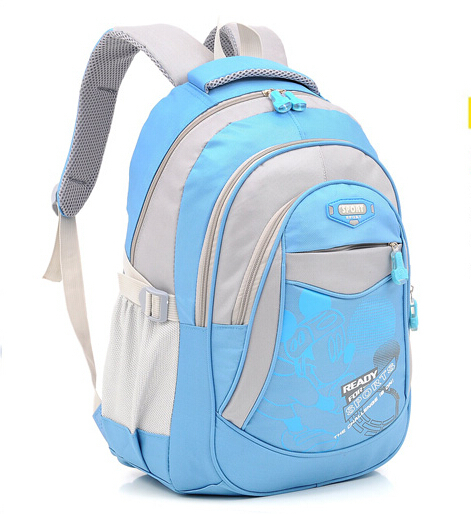 Wholesale-New-Brand-kids-student-school-backpacks-bag-High-quality ...