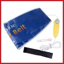 dinoseller Slimming Velform Sweat Sauna Waist Belt Original Fat Weight Loss Back Pain wholesale