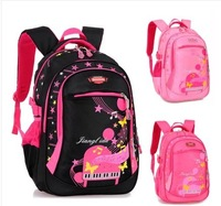2014 children Primary school bags cute girl backpack mochila infantil korea 3colors kids travel bags hiking package Freeshipping