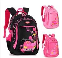 2014 children Primary school bags cute girl backpack mochila infantil korea 3colors kids travel bags hiking package Freeshipping
