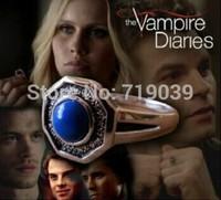 20pcs/lot Wholesale Vintage Charm Vampire Diary the Mikaelson Originals Family Ring Klaus Rebekah Elijah Finn Kol Mikael's ring
