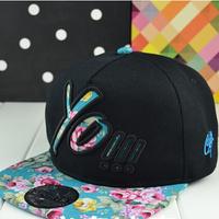 wholesale Embroidery letter snapbacks caps hip hop baseball cap snapback hats for women men 2014 new M31