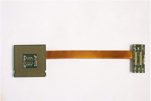 rigid flex PCB, PCB prototyping,(China (Mainland))