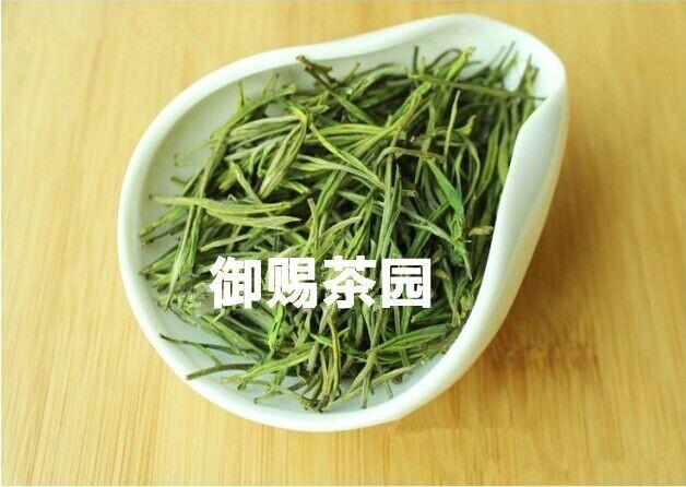 Free shipping agency in 2015 Anji white tea mountain organic green tea wholesale 250 g(China (Mainland))