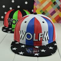 wholesale Embroidery letter snapbacks caps hip hop baseball cap snapback hats for women men 2014 new M28
