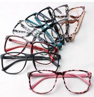 Women's Myopia Eyeglasses Frame Without Lenses Optical Glasses Eyewear round  Frames glasses optometrist  glasses