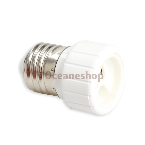Преобразователь ламп e27/gu10 4316