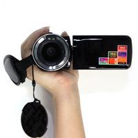 "New 2.7"" LCD 16MP HD 720P Digital Video Camcorder Camera 16xDigital ZOOM DV"