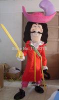 Hot sale 2014 fast shipping Frozen costume Frozen Dress Patrick Starfish Spongebob Mascot Costume for Adult Free Shipping