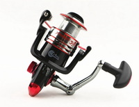 Spinning Fishing Reel 5000 Series Gapless CNC Full Metal Rocker 11BB Left/Right  Spool Gear 5.1:1  Fishing Free Shipping