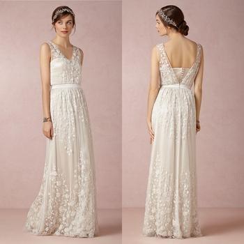Кот свадебные платья 2014, Греческие свадебные платья, Кружево свадебные платья, Пляж свадебное платье