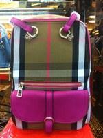 2014 women bag designer handbags high quality women luggage travel bags handbag women  canvas bag