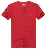 Mma Good Quality Men Sports Brand Plus Size Men's Clothing Short Sleeve Male T-shirt Man 100% Cotton Short-sleeve Boy Loose Tops