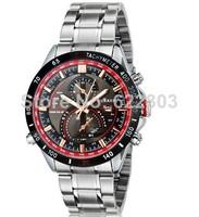 New Design Curren Brand Watch Men Full Steel Watch Analog Diaplay Auto Date Luxury Men Quartz Watch Self -Wind military watches