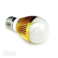 10pcs wholesale The lastest generation 3W 9W LED bulb DImmable Bubble Ball bulb higher quality led lamps E27 led bulbs lighting