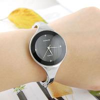 Free Shipping Watch Kimio Women Stainless Steel Fashion Popular On Sale Best Price Quartz Watch KIMIO 5pcs