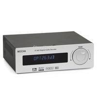 NEW MOCHA JY-M2 AC3 DTS 5.1 DIGIT AUDIO DECODER for DVD