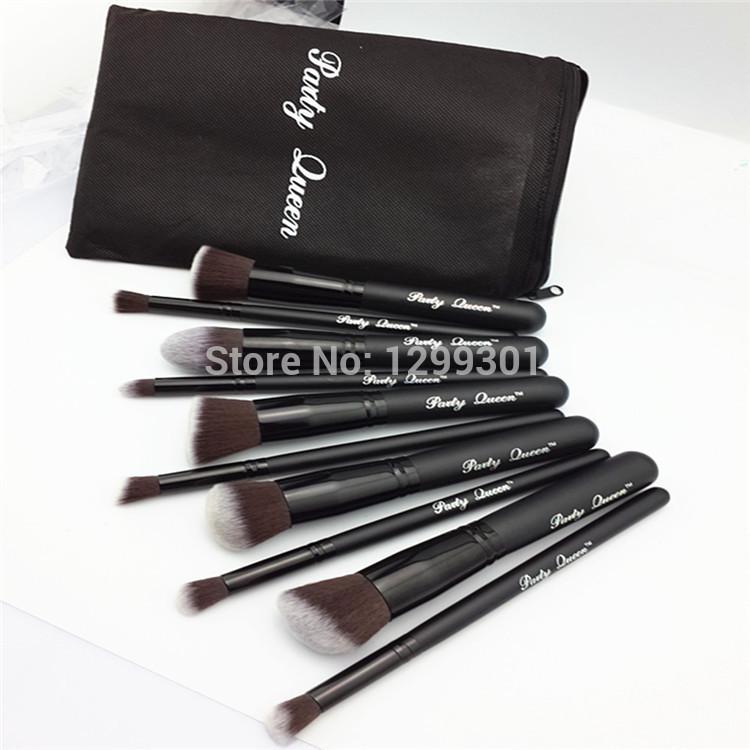 Kabuki Makeup Brushes Set