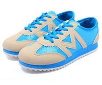 new 2014 fashion brand N A+++ summer winter Ms. growth high-heeled shoes,canvas shoes,casual shoes,4 color,size US 5.5-8.5 yards