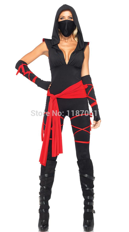 Japanese Superheroes Costumes Japanese Ninja Costume
