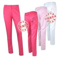 2014 Women trousers senior nylon wrinkle-free easy care quick-drying b-056