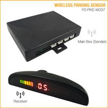 parking sensor system wireless promotion
