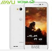 4.3 Inch Quad core 8MP Metal Jiayu G2F G2FW WCDMA 3G Original Smart Mobile phone Ips 1280*720 mtk6582 1.3Ghz  Dual Sim 2200mAh