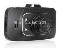 2014 New HD 1080P Car DVR Vehicle Camera Video Recorder Dash G-sensor HDMI GS8000L Recorder DVR Free Shipping