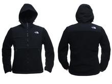 Newest Cheap men's hoody jacket,fashion denali hooded fleece jacket Windproof Coats Mountaineering Sportwear Slim top wears(China (Mainland))