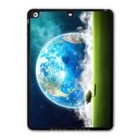 Nebula Planet Mother Earth Protective Black Hard Shell Cover Case For iPad 5 Air/iPad Mini/iPad 2 3 4(Free Shipping)  P12