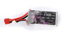 Free shipping 25C 1300mAh 6S 22.2V lipo battery batteria akku packs accumulators rc  lipo batteries helicopters