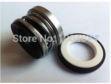5pcs / selo mecânico monte 104 * 17 vedação Cerâmica Grafite / NBR bomba selo selos / óleo junta(China (Mainland))