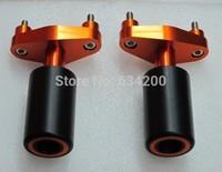 "KTM 125/200/390 DUKE  The body drop glue ""orange"""
