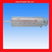 rectal syringe 1000ml for Laboratory Glasswares