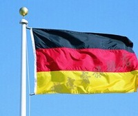 Flag of German national country flag Germany flag 90x150CM