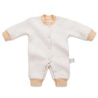 JJLKIDS 100% Cotton Winter Romper Newbron Baby Clothing NWT
