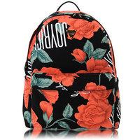 F x crystal iu bag joyrich rose canvas backpack school bag