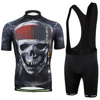 Cool !! 2015 Aogda Cycling Jersey/Wolfbike/bicycle Wear/Ciclismo/bike shorts (bib) clothes set-santic-S-3XL N6 Free Shipping