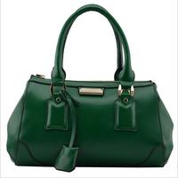 New arriving Free shipping  2014 fashion women original calfskin leather gorgeous vintage for women handbags 379