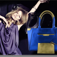 New arriving Free shipping  2014 the west style fashion women original calfskin leather gorgeous vintage for women handbags 379