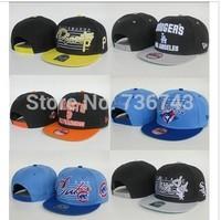 1pc/lot Free Shipping 2014 Hot Sale SF SOX  BBOY Snapback  Hip Hop Cap Baseball Skateboard Hat  YS9217