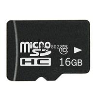 memory card for car dvd 16gb tf card high quality micro sd card