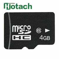Wholesale micro sd card storage case for 4gb memory card