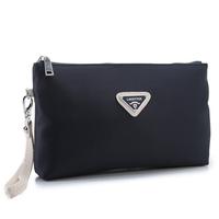New 2014 Bag Men Hand Bags Oxford Clutch Bags Waterproof Bag Briefcase Pochette Women Clutch Small Handbag Blue