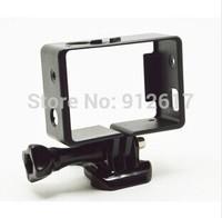 Protective Housing Case Standard Border Frame Mount Assorted for GoPro HD 3 3+