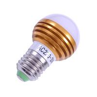 Rueiyuan power LED bulb E27 base bulb factory wholesale price LED3W