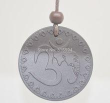 5pcs/lot free shipping elephant scalar energy pendant quantum pendant health necklace instruction paper on box drop shipping(China (Mainland))